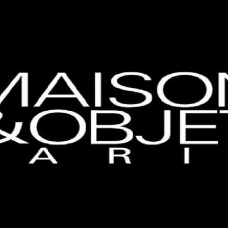 "Salon ""Maison & Objet"" en France"